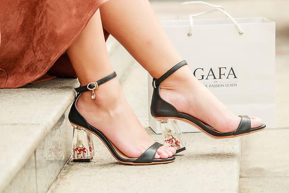 Giày nữ cao cấp