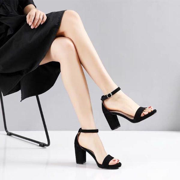 Giày cao gót quai ngang - Giày cao cấp - Phụ kiện thời trang cao cấp -  Thương hiệu GAFA - Thiết kế và sản xuất bởi người Việt tại Việt Nam