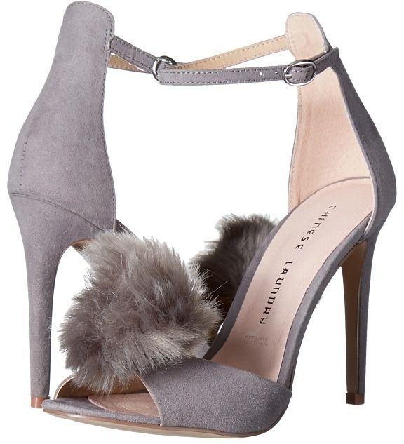 Giày cao gót 15cm