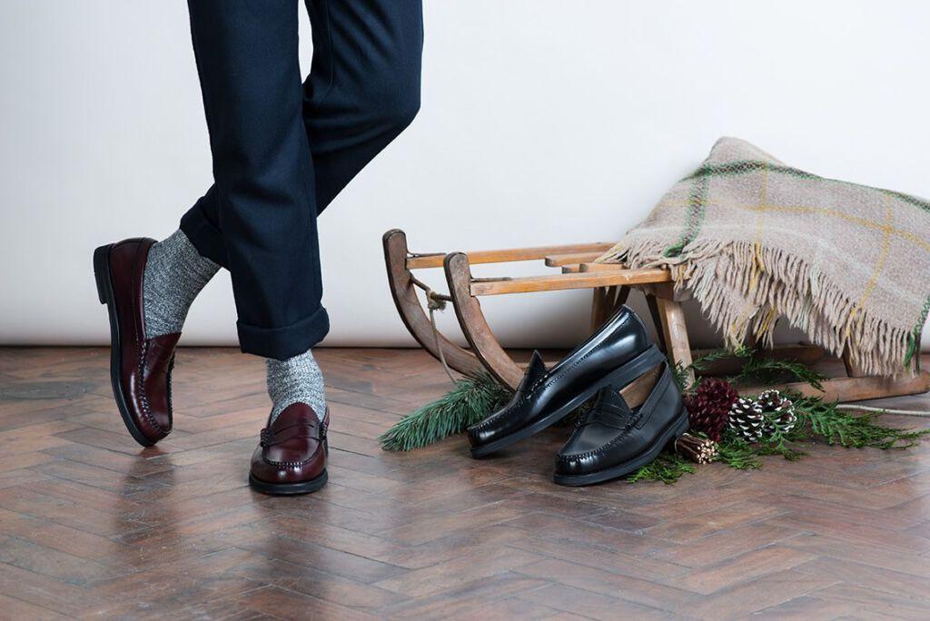 Giày mọi nam - Những lựa chọn tốt nhất bạn có thể chọn