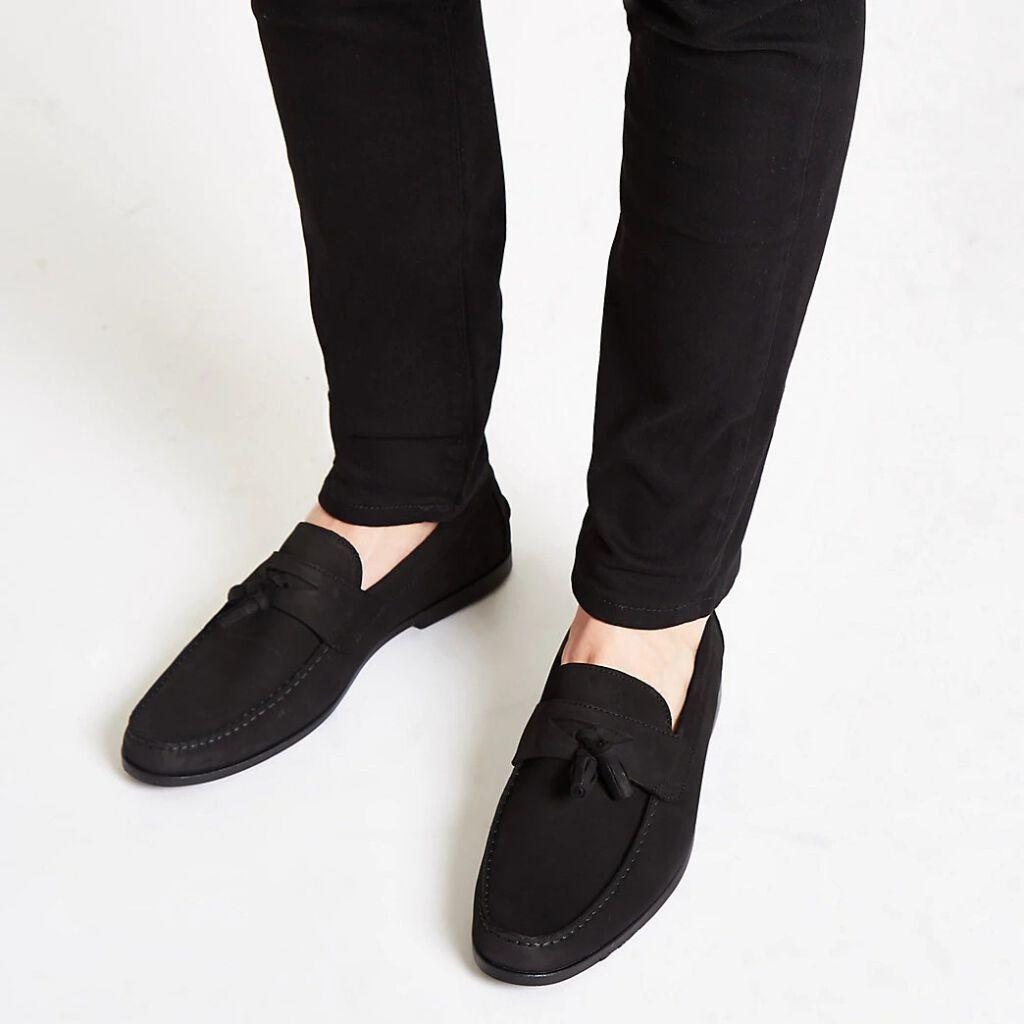 Giày lười nam - Thế giới cũng ngước nhìn