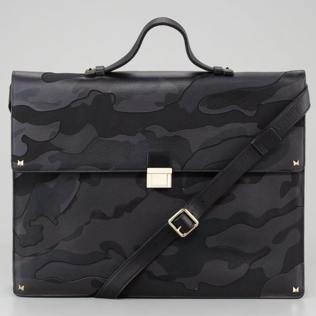 Túi xách nam cao cấp - Thiết kế sang trọng dành cho nam giới