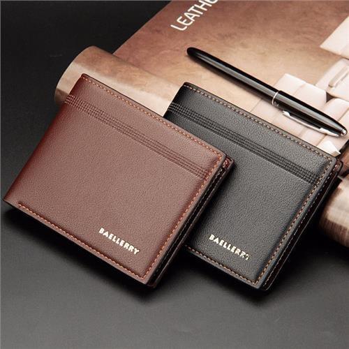 Ví da nam cao cấp - Bí mật những chiếc ví